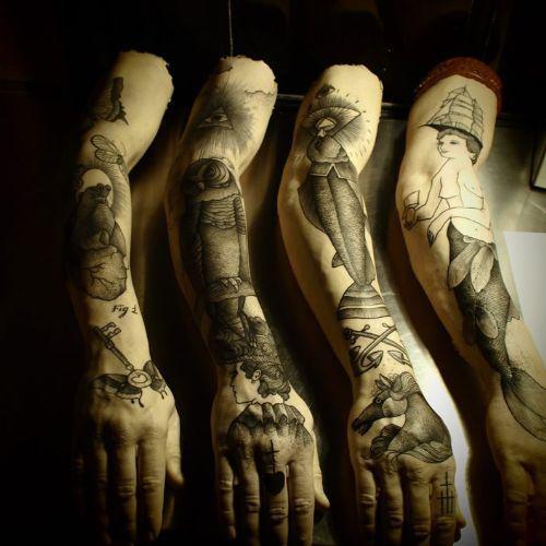 tatuajes-falsos