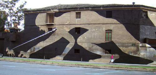 graffiti gigante