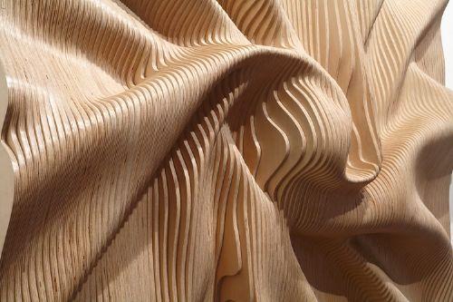 madera movimiento