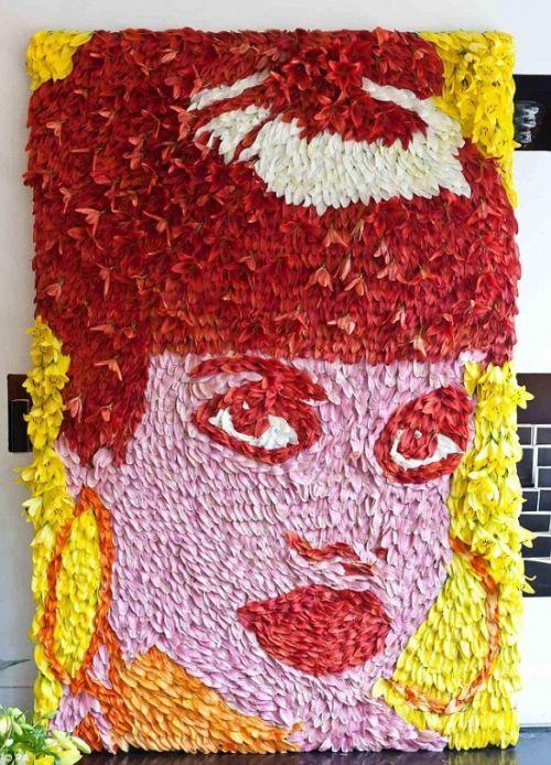 retrato lily allen