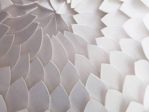 animales arte papel