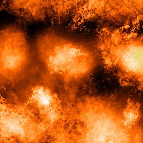 pinceles explosiones