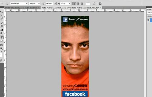 tutorial facebook
