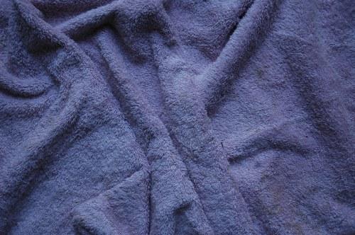 Textura Toalla