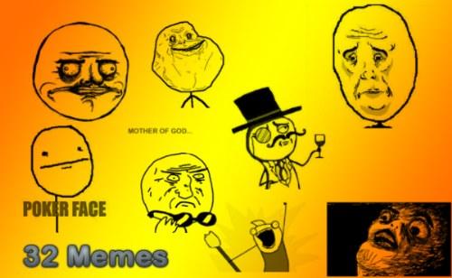 pinceles de memes