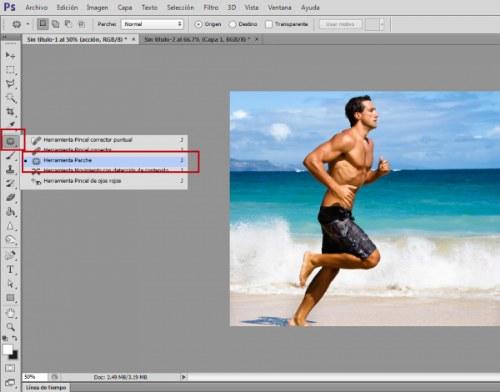 aprender photoshop