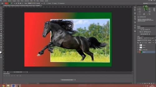 efecto fotos en 3d