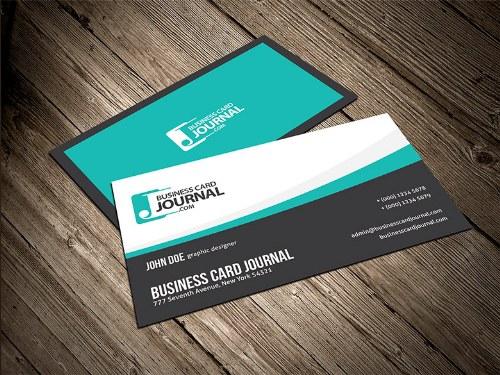 tarjeta negocios presentacion