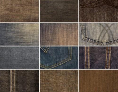 texturas jeans photoshop
