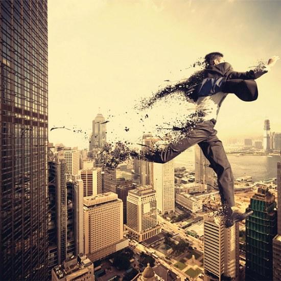 fotomanipulaciones surrealismo photoshop