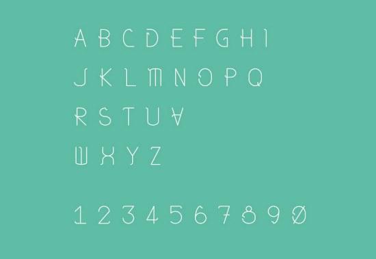 tipografias fuentes diseño web